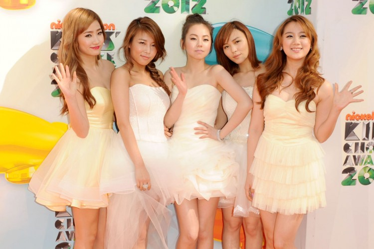Former Wonder Girls Sunye Speaks Out On Disbandment K