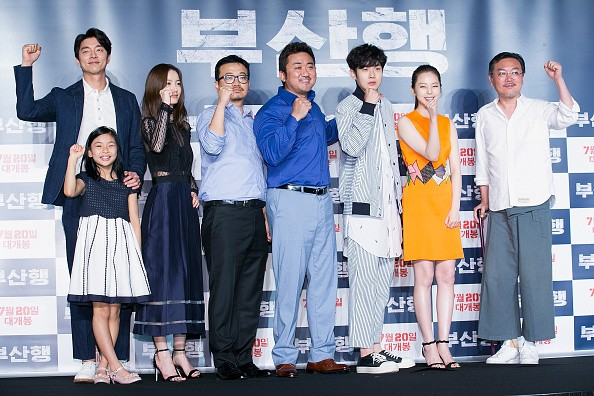 Image result for train to busan 2