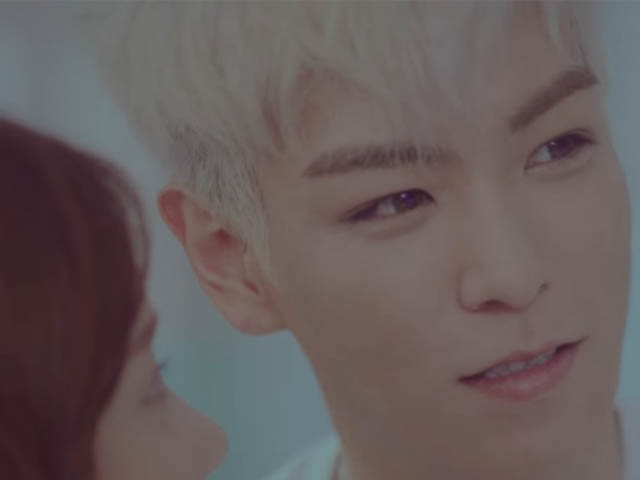 Dating t.o.p would include