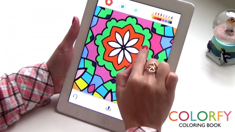 Popular Free App 'Colorfy' Allegedly Tricking Its Users Into