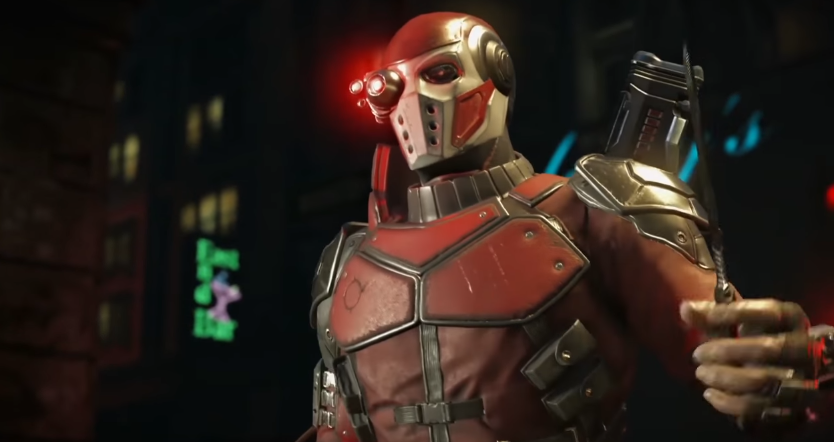 'Injustice' 2 Confirmed To Arrive This March; New ...