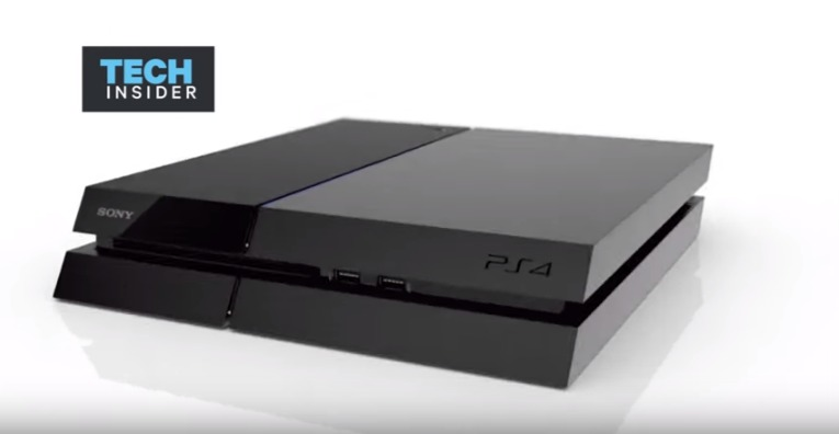 New White PlayStation 4 Slim - South African pricing