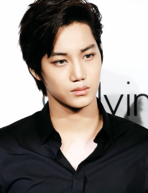 Fans Not Happy About EXO's Kai New Drama? : K-PEOPLE ...