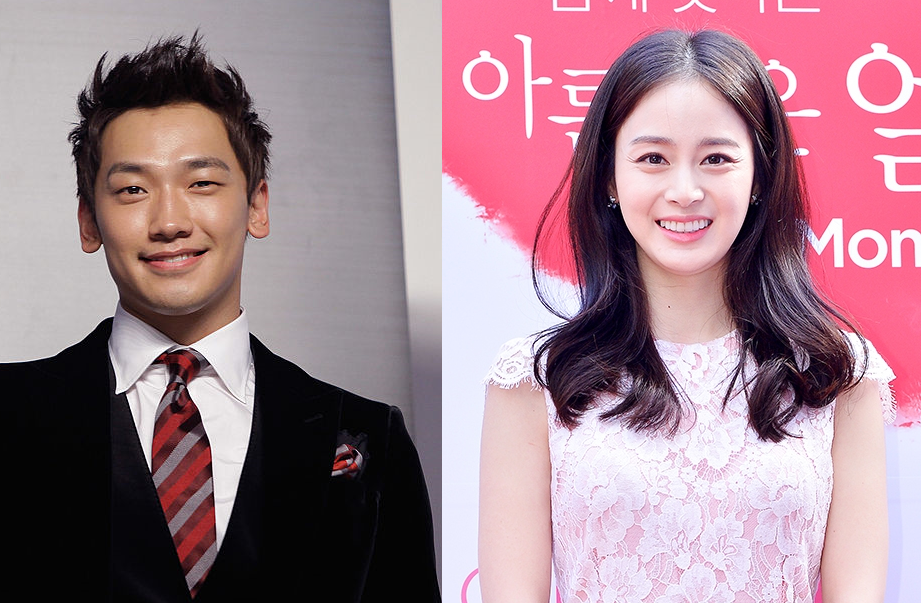 Rain And Kim Tae Hee To Become Koreas Wealthiest Real