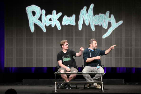'Rick and Morty' trolls fans with an 'exclusive' look at Season 3
