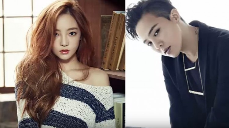 BREAKING KARA s Hara & B2ST s Junhyung confirmed to be in a relationship