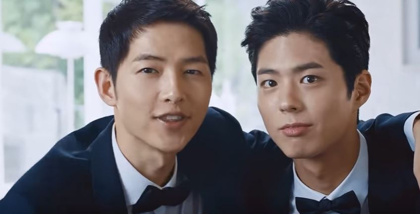 Soo joong ki dating advice