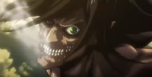 Attack on Titan Season 2 Only Confirmed for 12 Episodes