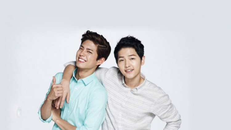 Song Joong Ki, Park Bo Gum Split: Song Hye Kyo's Pal Jealous of BTS