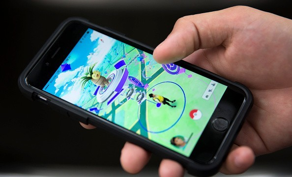 latest version of pokemon go hack