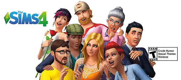 Sims 4 release date