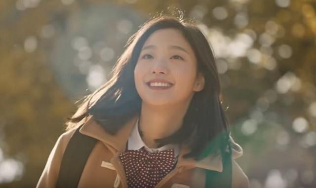Kim Go Eun Exemplifies Korea S New Beauty Standard Gong