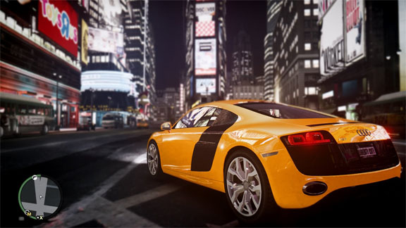 This Grand Theft Auto 5 stunting montage is incredible