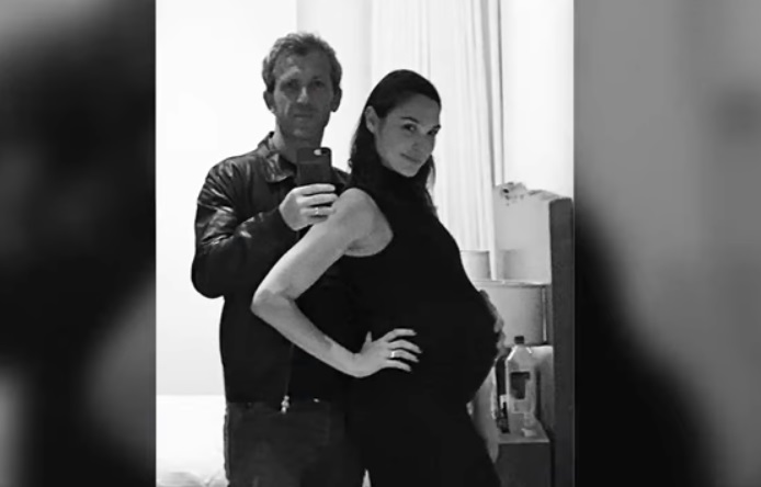 'Wonder Woman' Actress Gal Gadot Gives Birth To Her Second ...