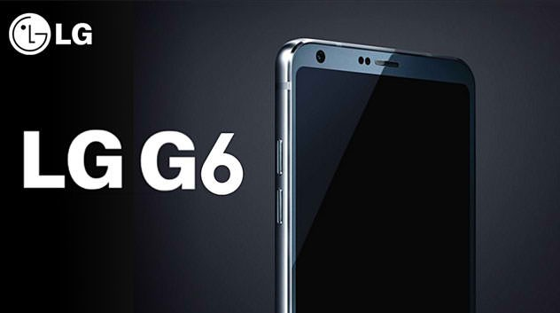 LG G6 Spearheads New Mobile Payment Services To Launch In