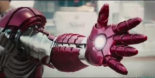 'Iron Man 4' Confirmed: Iron Heart Riri Williams Might ...