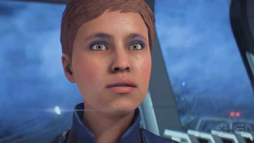 Mass Effect Andromeda: Bad Animation Complaints Distract Players From Its Biggest Issue