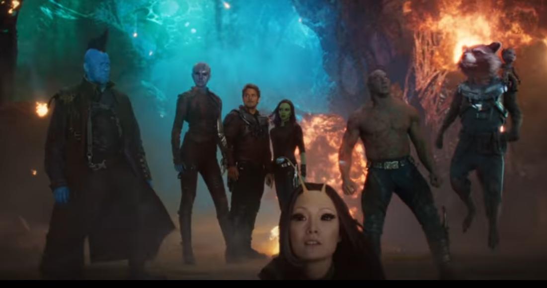 Telltale's Guardians of the Galaxy Premieres Next Month, Reveals Thanos as Villain