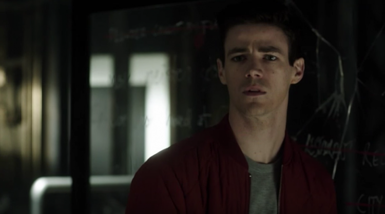 The Flash' Season 3, Episode 19: Not Airing on Apr  4