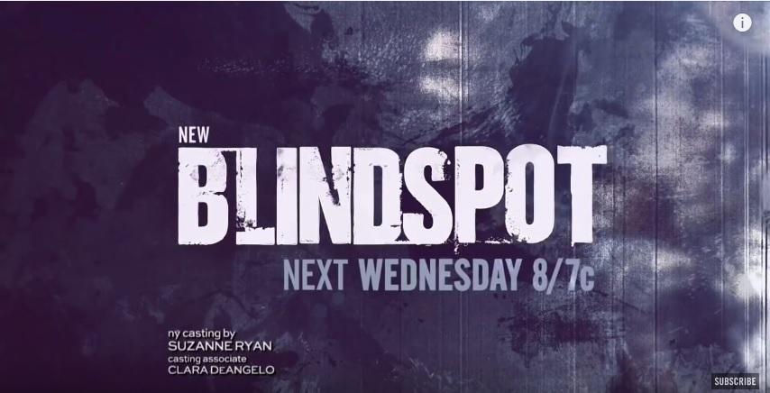 "ARROW Recap: ""Blind Spot"""