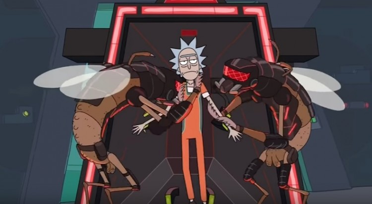 Rick And Morty' Season 3 Episode 2 Delayed Once Again And