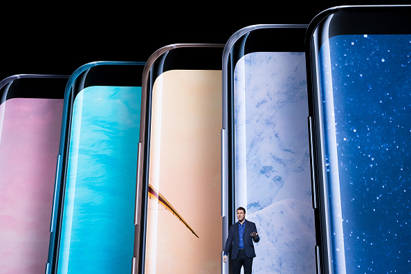 Samsung Galaxy S8 S8 Brings Innovative Accessories To Enhance