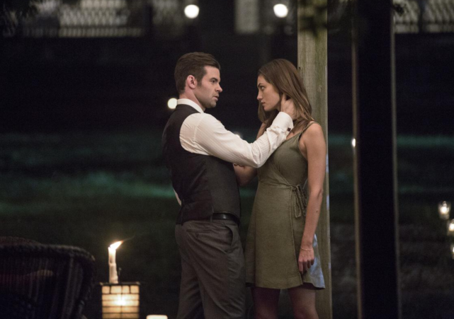 'The Originals' Season 4 Spoilers: Hayley Sees Elijah as a Distraction?