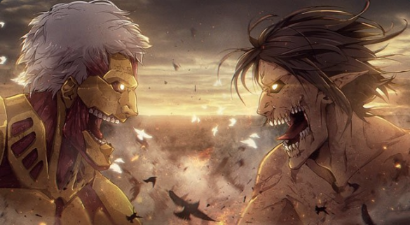 Attack On Titan Season 2 Kicks Off With A Cliffhanger