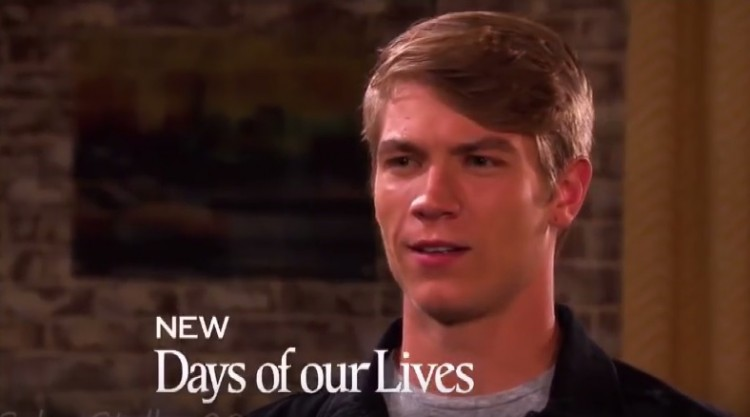 Days Of Our Lives Apr 3 To 7 Spoilers Paul And Sonny Finally Make Love
