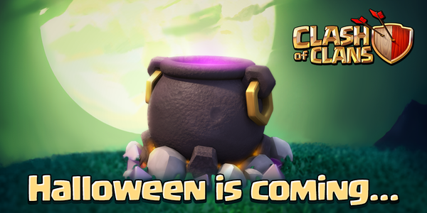 'Clash Of Clans' Update: 'ClashCon' Available Via ...