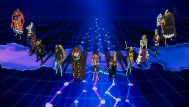 One Piece' Manga Nearing Its Conclusion