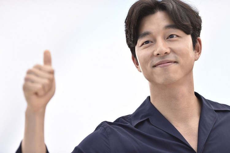Gong Yoo Dominates Over Lee Min-ho, Song Joong Ki, Park Bo Gum