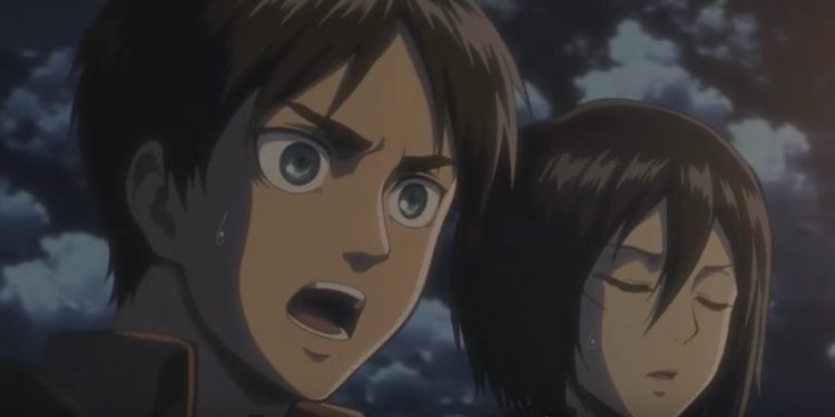 Attack On Titan Season 2 Episode 4 Or 29 Live Stream Watch Online Scouts Fight The Titans