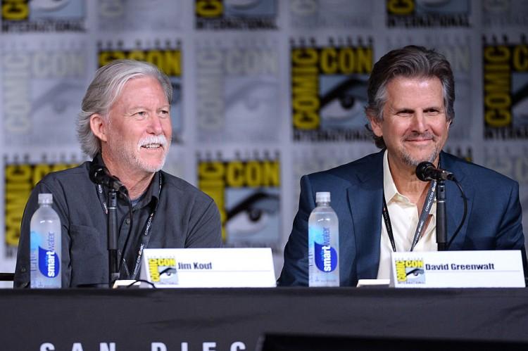 Grimm' Season 7, Spinoff: David Greenwalt, Jim Kouf Talks 20