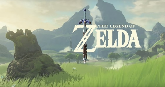 The Legend of Zelda Receives Another Mysterious Update