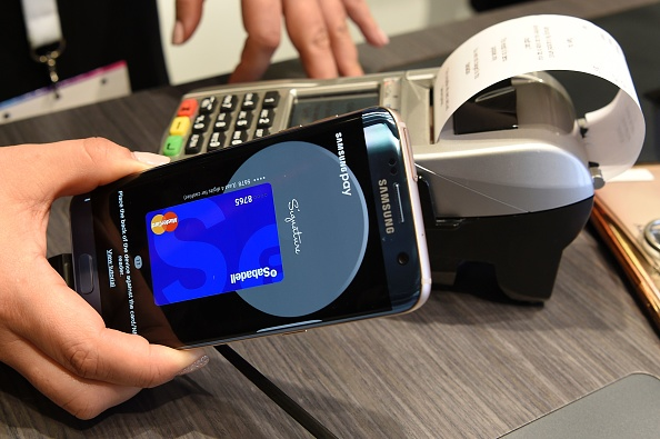 Apple Pay Leads Digital Wallet Usage