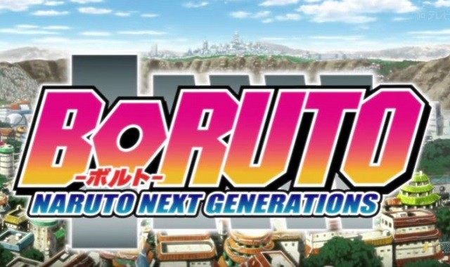 Boruto: Naruto Next Generations' Episode 10 Spoilers, Watch Online