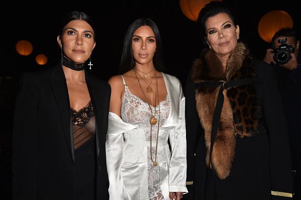Kris Jenner upset over ex Caitlyn Jenner's new memoir