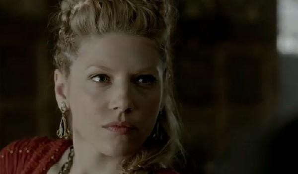 Vikings' Season 5 Spoilers: Long Live Lagertha! : Trending