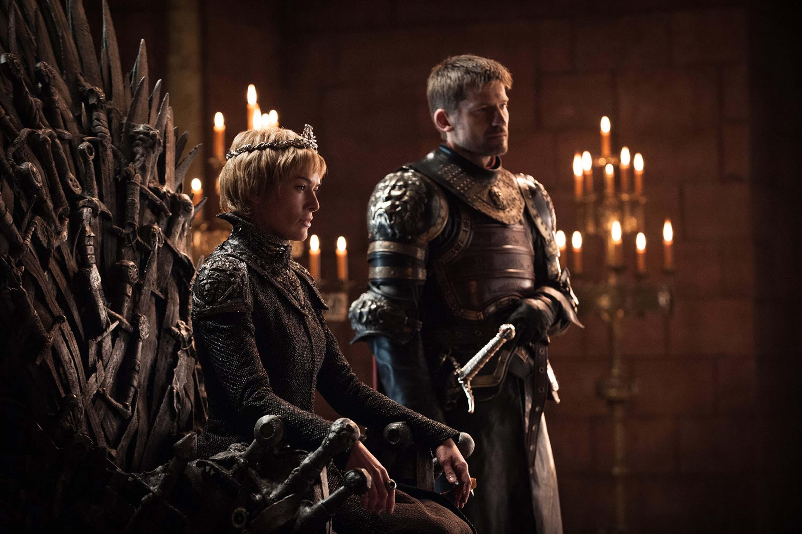 Game of thrones air date in Australia