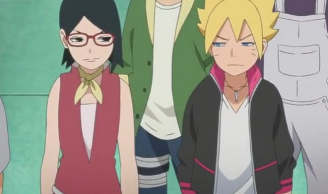 Boruto: Naruto Next Generations' Episode 4 Spoilers, Where To Watch