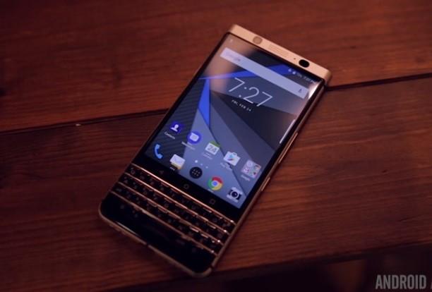 BlackBerry KeyOne Release Date & Update: A Smaller Successor