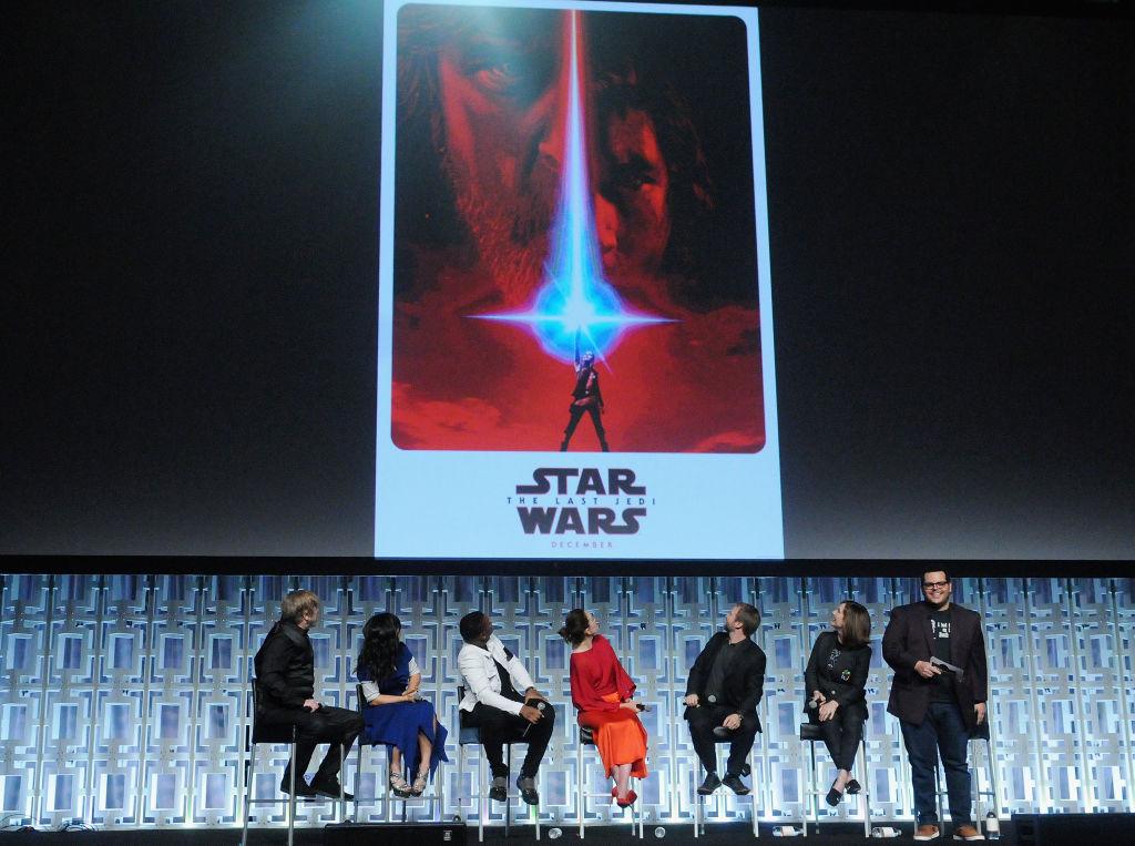 'Star Wars: Episode IX' and New 'Indiana Jones' Film Get Release Dates