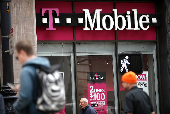 Fast Facts: T-Mobile 1Q 2017 Rundown