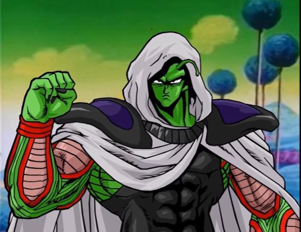 Dragon Ball Super' News & Updates: Piccolo To Boast A New Form ...
