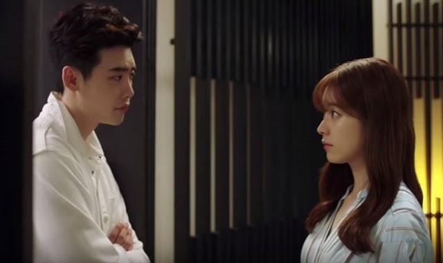 Lee Jong Suk, Han Hyo Joo's 'W – Two Worlds' Wins