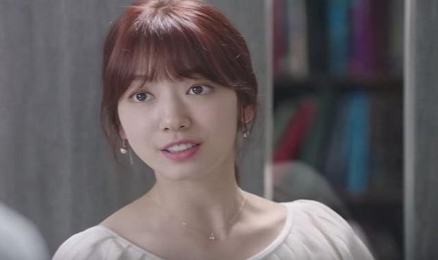 Park Shin Hye Talks Love Life Doctors Actress Reveals Marriage