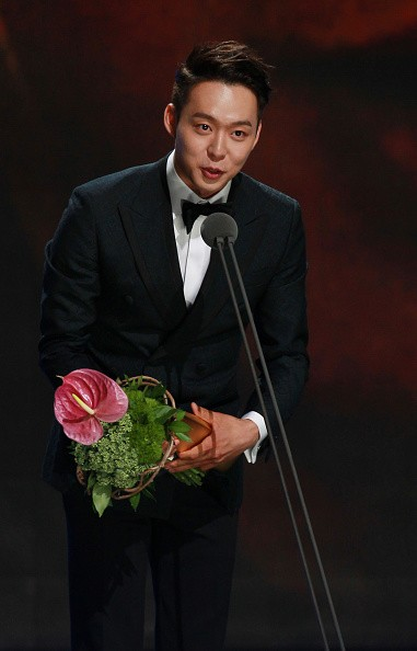 JYJ's Park Yoochun Spotted with Fiancée, Dispatch Shared Photos
