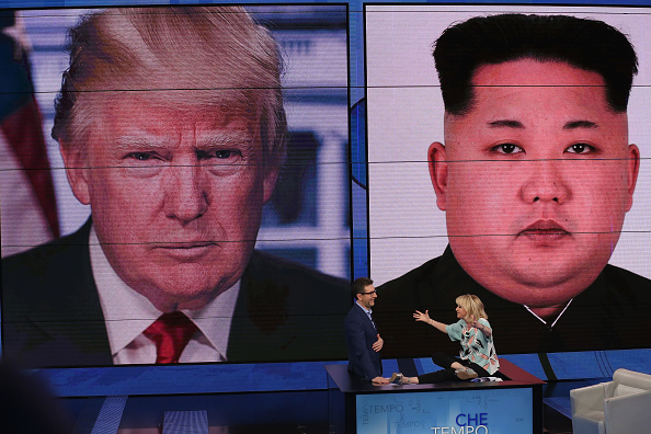 North Korea is Really Angry at China for Scolding Them