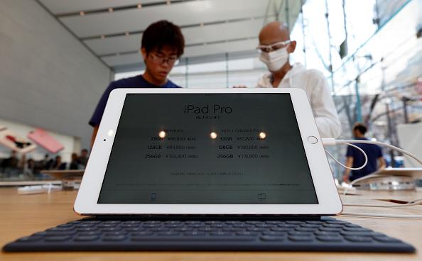 Apple iPad Pro 2 Rumors: Release Date, Specs, & 3 Sizes ...